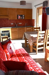 Location appartements Chalet Arvina Saint Jean d'Arves