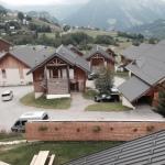 Location appartements Chalet Arvina Saint Jean d'Arves