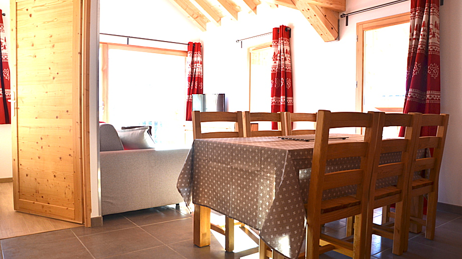 Location chalet appartement ski montagne Sybelles Saint Jean d'Arves